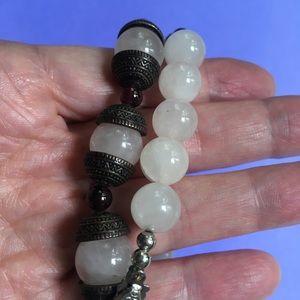 Jewelry - Glass Bead Necklace